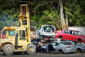 Auto Salvage Near Me Lacey